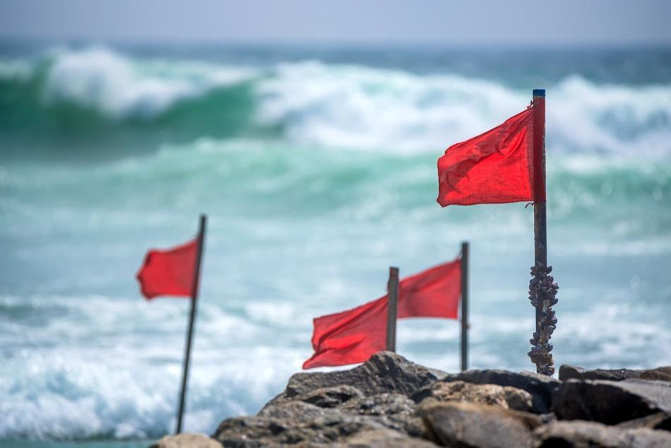 Selling Your Home? Look Out For These Red Flags
