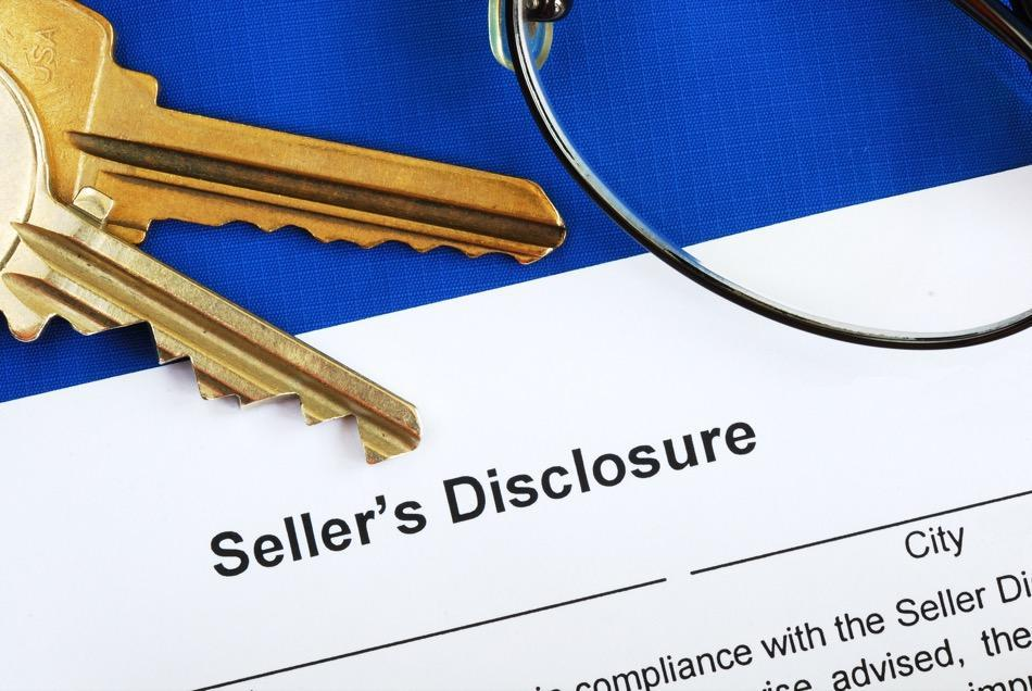 What Do Sellers Have to Tell Home Buyers?