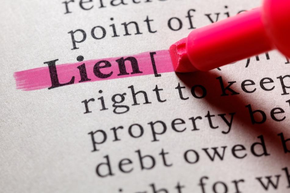 Real Estate Liens: Facts and Ways to Deal with Claims