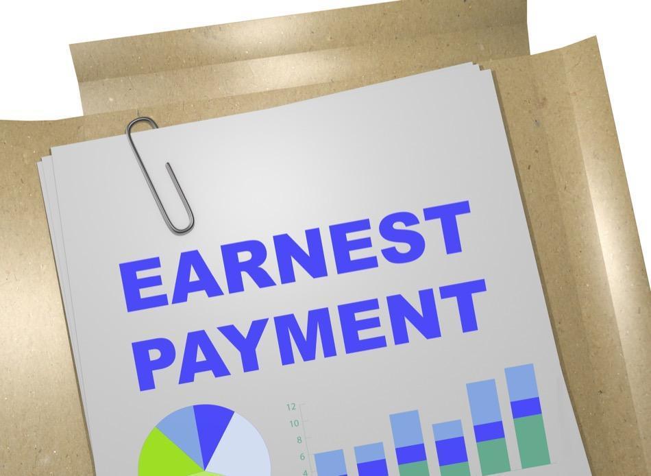 Understanding Earnest Money Deposits