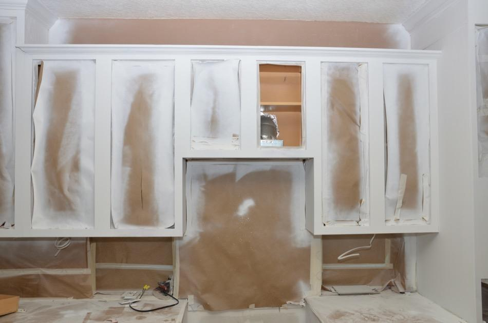 Practical Tips for Refurbishing Cabinets