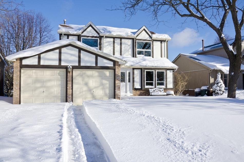 Home Selling in Winter