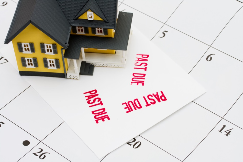 What Happens When Your Mortgage Payment Is Late?