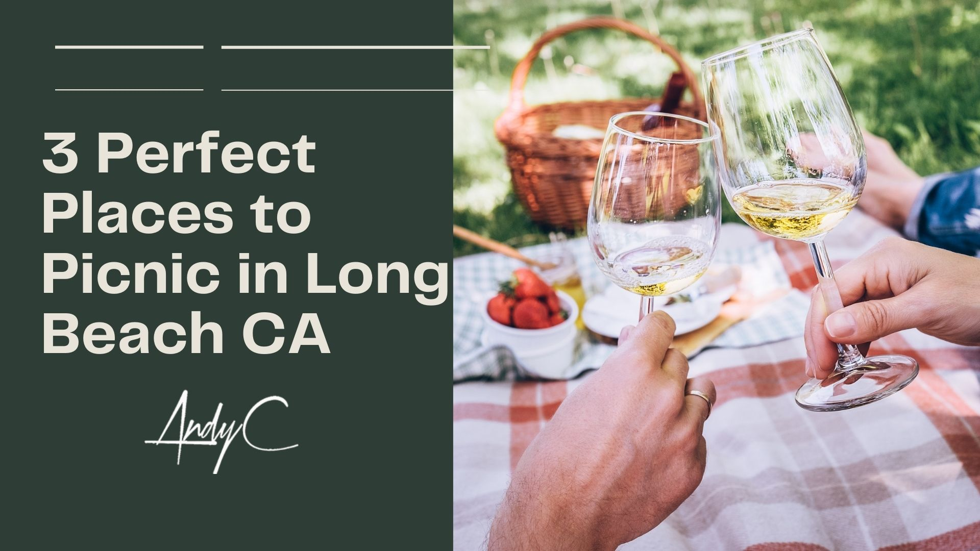 3 Perfect Places to Picnic in Long Beach CA