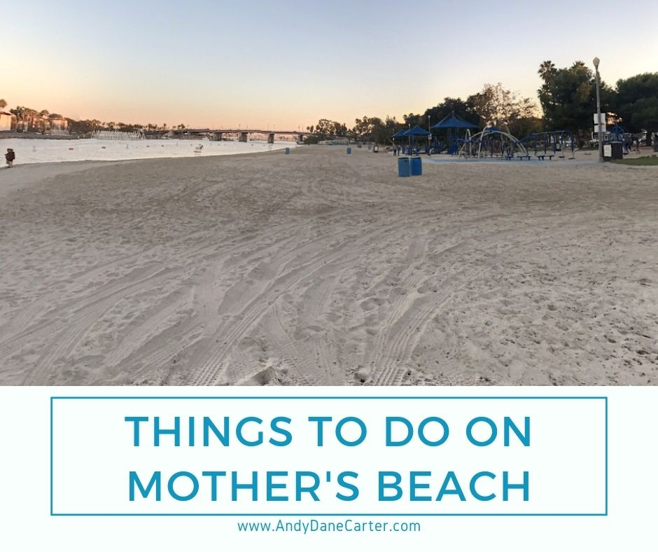 Things to Do on Mother's Beach