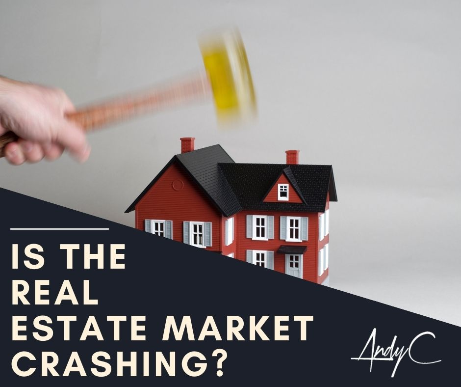 Is the Real Estate Market Crashing?
