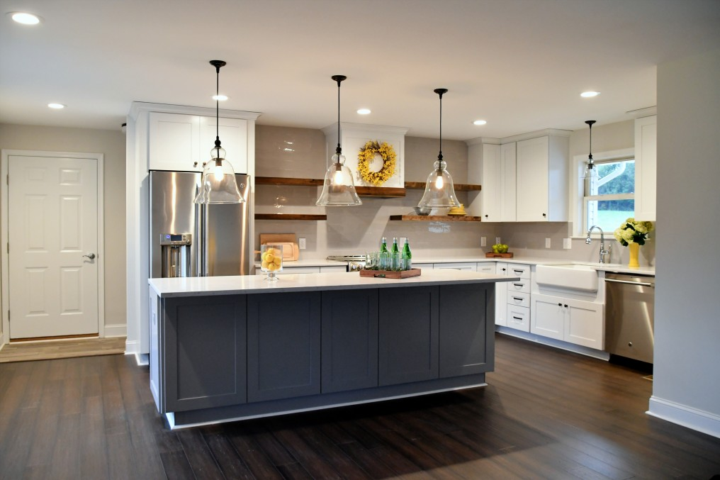 Staging your Long Beach kitchen to sell