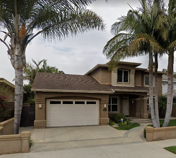 The Hill Seal Beach Homes for Sale