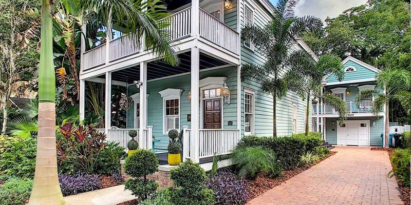 Revealed: Orlando's Best 12 Places To Live - Colonialtown North, Orlando
