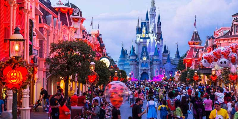 Walt Disney World Orlando