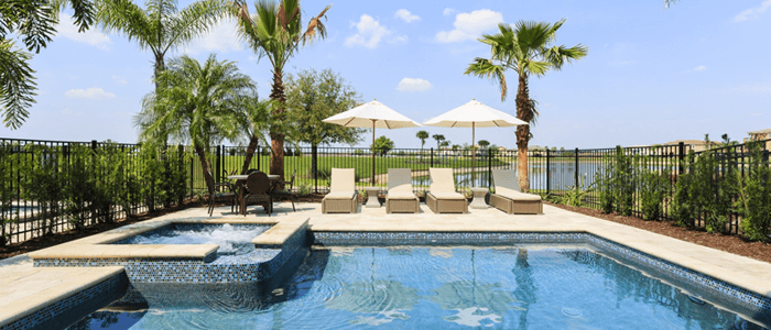 Conway Homes with a Pool for sale