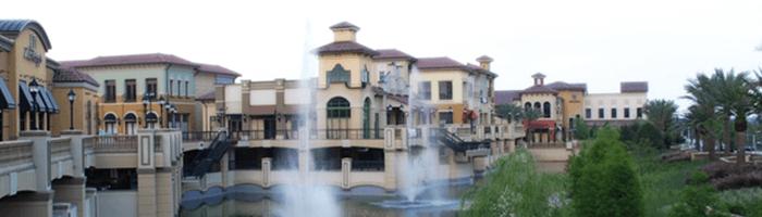 dr phillips real estate agent florida area
