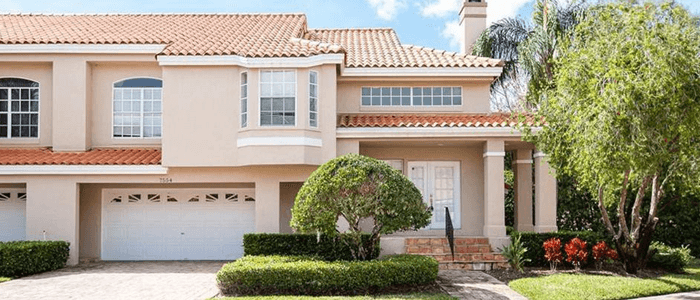 Dr Phillips, Orlando Townhomes for Sale