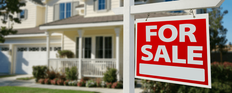 listing a home