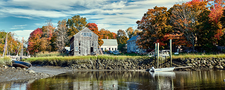 Best Cities in North Shores, Massachusetts - The Definitive Guide