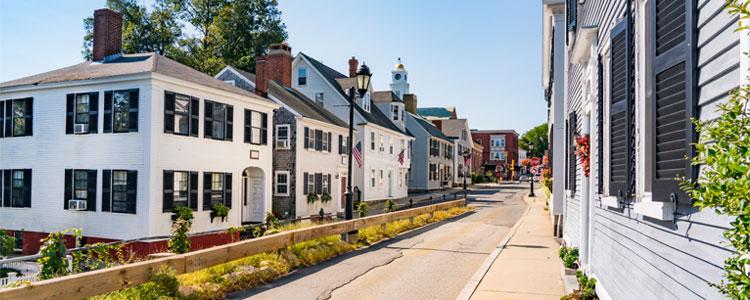 The best neighborhoods in Plymouth, Massachusetts