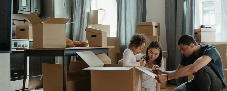 5 Ways To Help Children Adjust To Moving