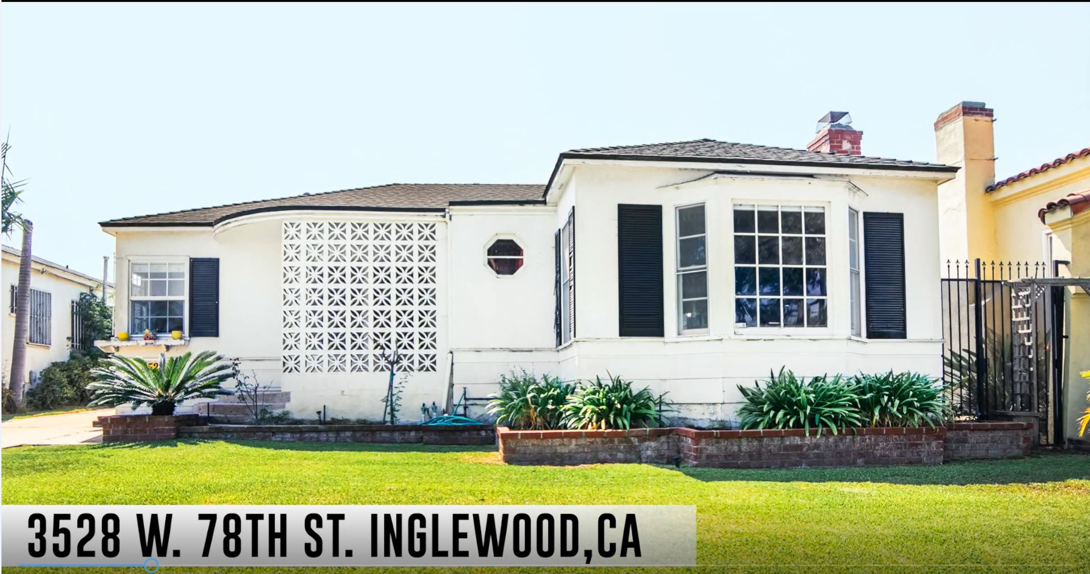 3528 W 78th in Inglewood