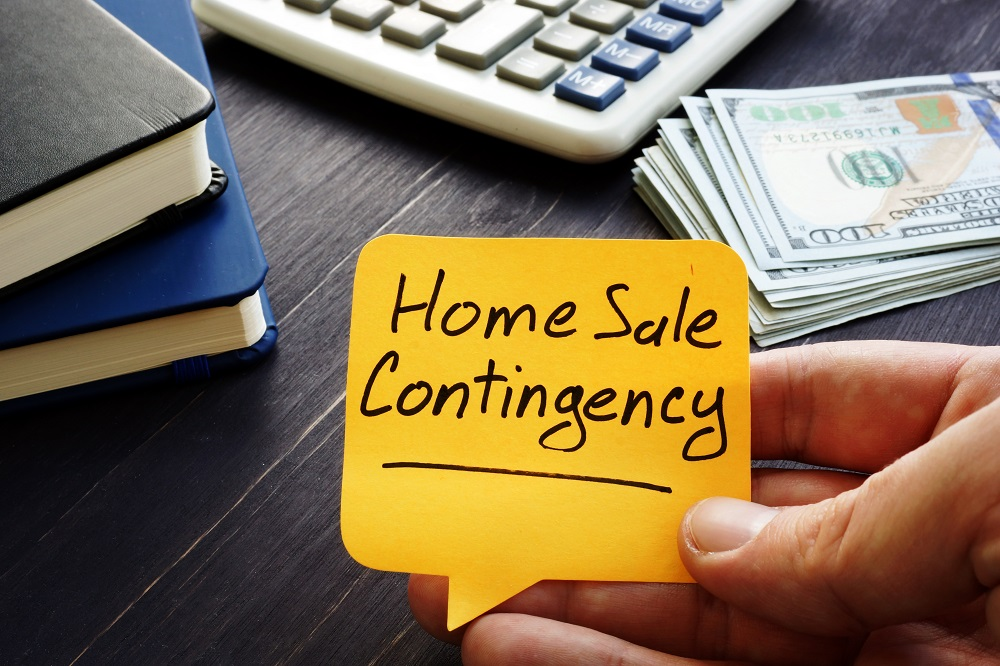 What is an appraisal contingency