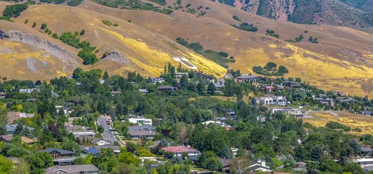 Federal Heights Salt Lake City