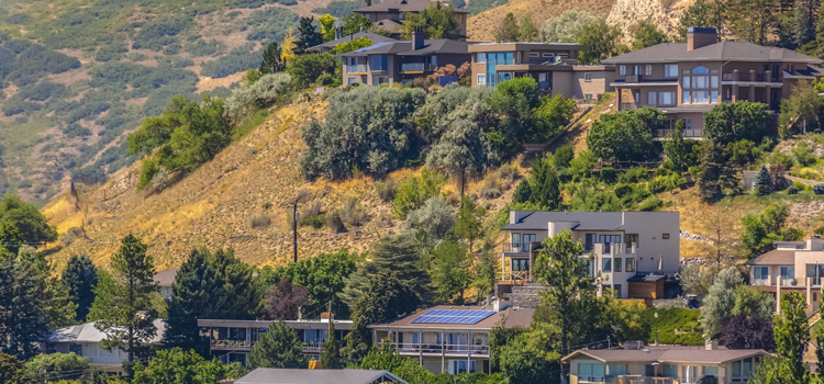 Homes for Sale in Foothill Salt Lake City