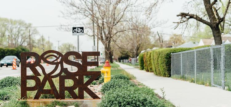 Rose Park Salt Lake City