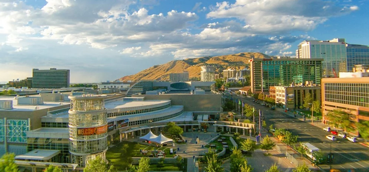Silicon Slopes Salt Lake City