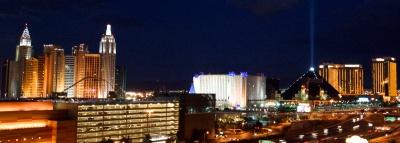Panorama Towers View