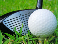 Country Club Golf Amenities