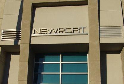 Newport Lofts Luxury Building