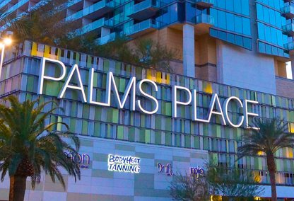 Palms Place Community