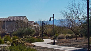 Pasoes of Summerlin Homes For Sale
