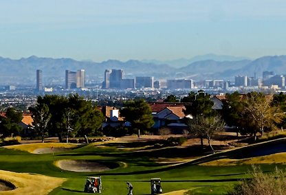 Sun City Summerlin Views