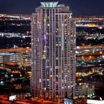 Las Vegas High Rise Report
