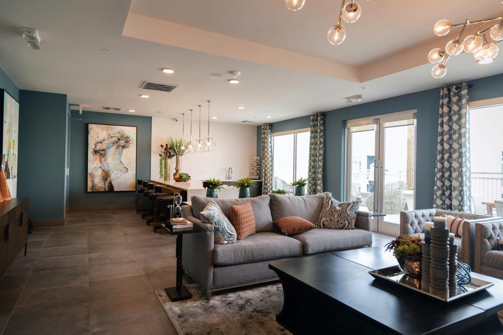 Penthouse Furniture
