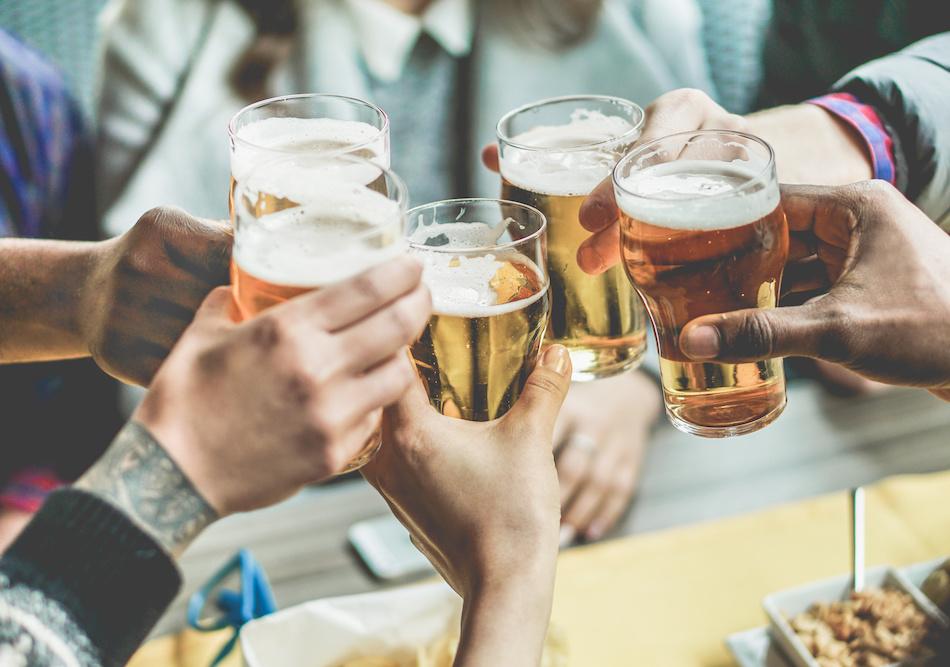 The 4 Best Breweries in Las Vegas, NV