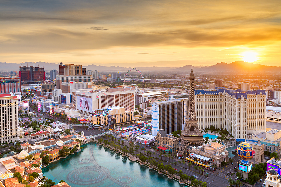 Buying a Las Vegas Penthouse