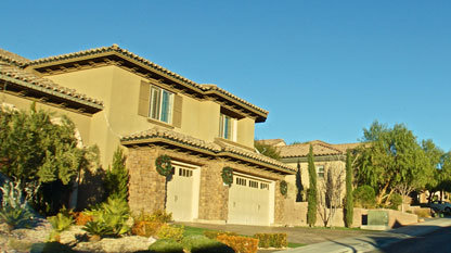 Club at Madeira Canyon Homes For Sale