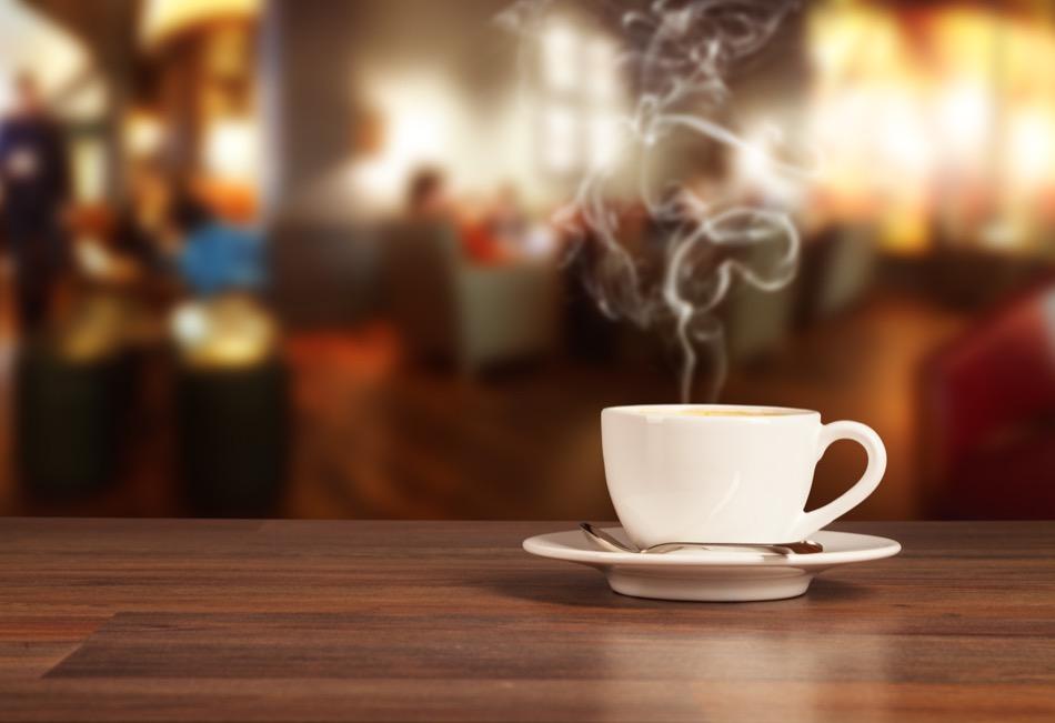 Top Coffee Shops in Las Vegas, NV