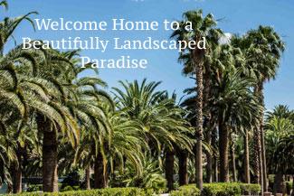 Spanish Hills Landscaping