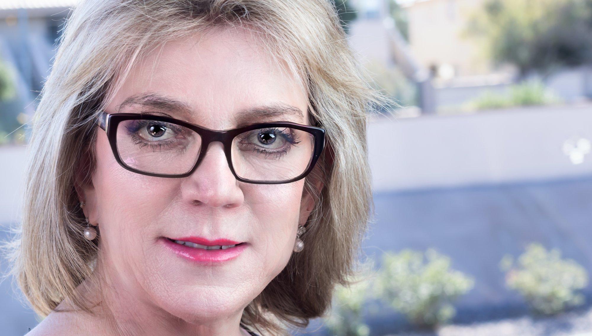 Debbie Drummond