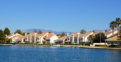Desert Shores Waterfront Real Estate