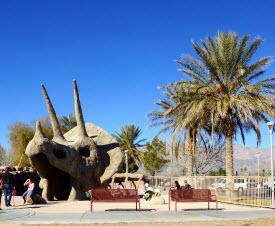 Club Aliante Dino Park