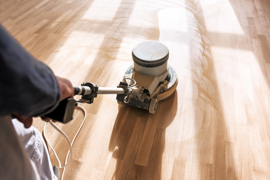 5 Ways to Take Care of Your Hardwood Floors
