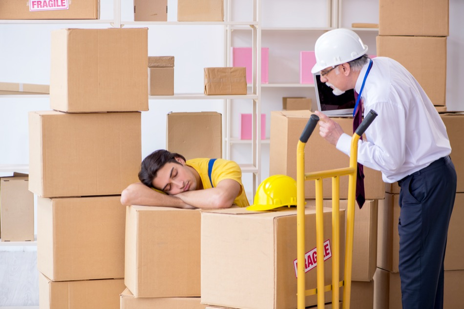 8 Ways to Identify a Bad Moving Company