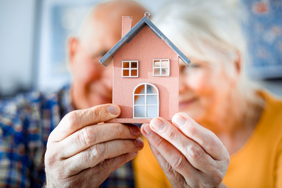 Aging in Place? Useful Changes to Make at Home