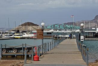 Tuscany Lake Mead Marina