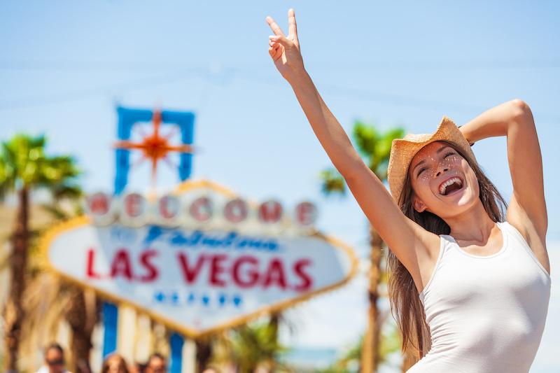 Cost of Fun Activities in Las Vegas