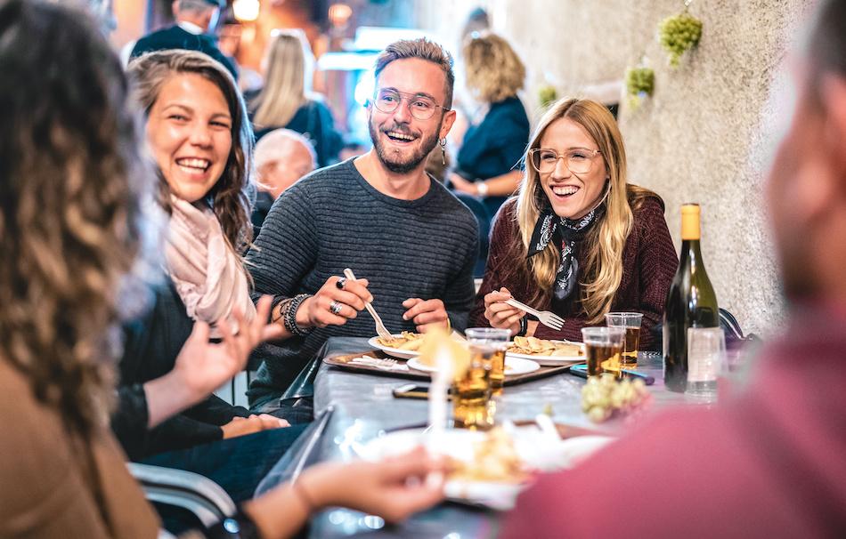 The 4 Best Dinner Restaurants in Las Vegas, NV