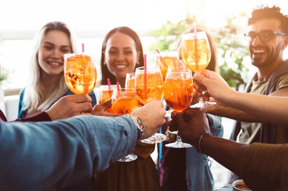 The 4 Best Happy Hours in Las Vegas, NV